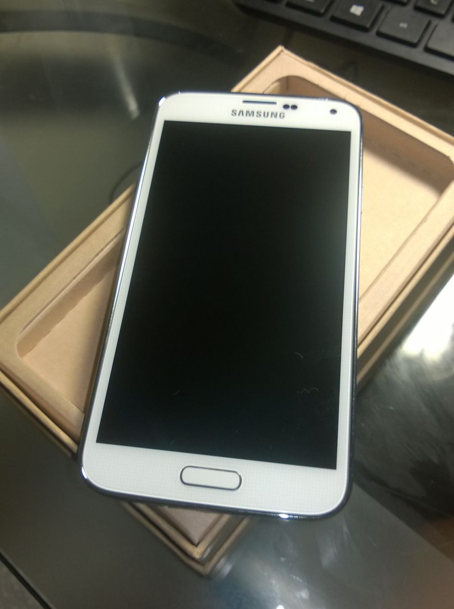 verizon samsung s5