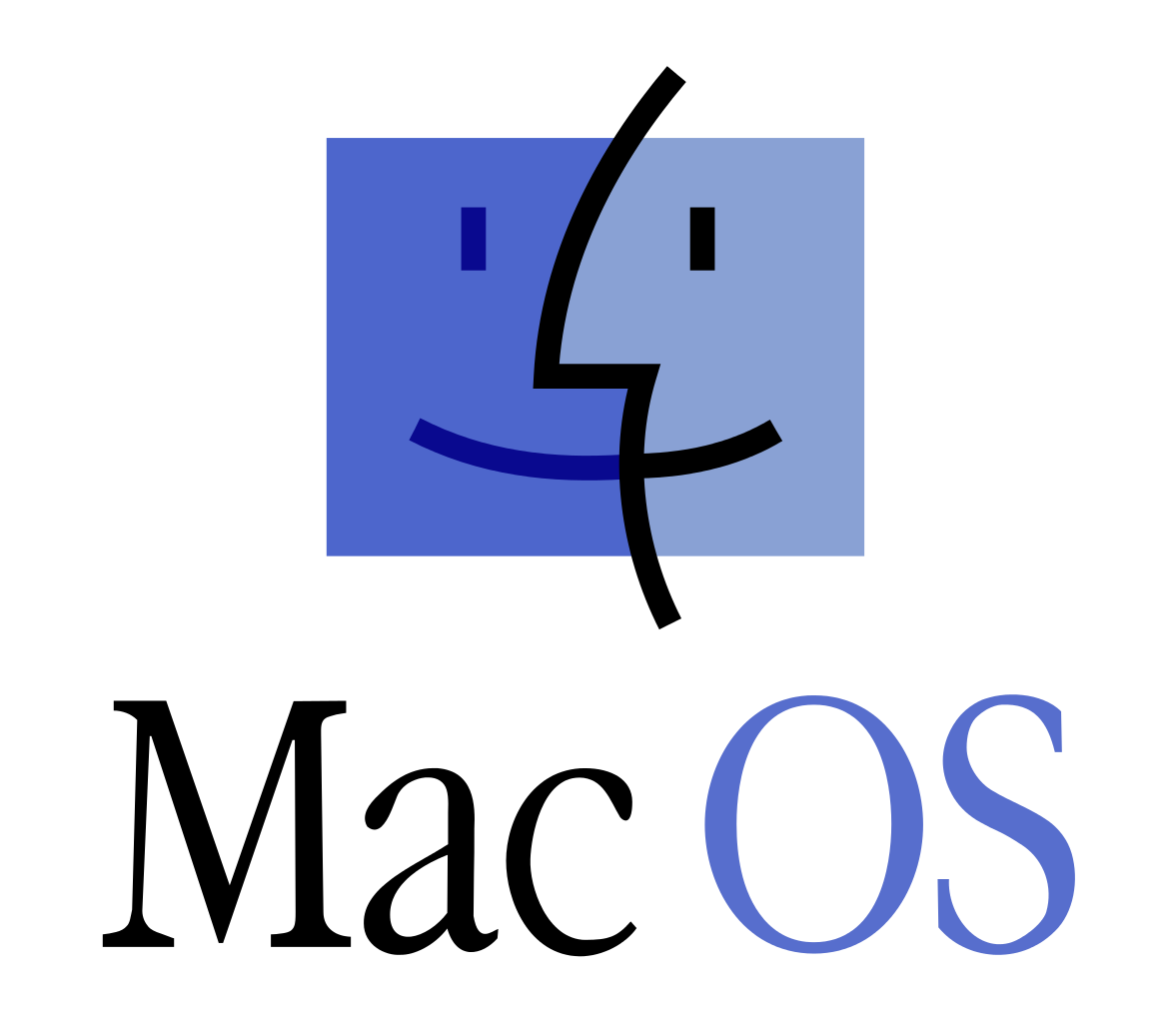 how to tell what os mac
